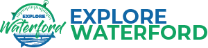 Explore Waterford Logo