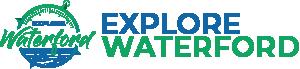 Explore Waterford Logo